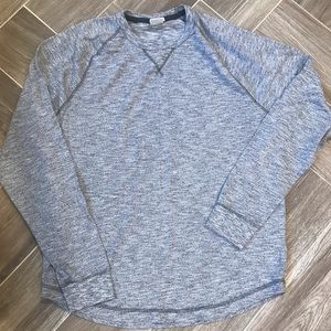 Abercrombie and Fitch men's long sleeve size XXL